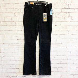 Old Navy Rockstar Demi Boot Jeans